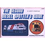 The Second Diesel Spotter's Guide, Including Industrial Units