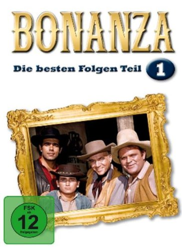 Bonanza - Best of, Vol. 1
