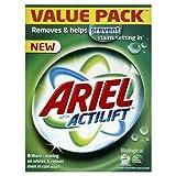 Ariel Biological Laundry Powder 80 Washes 6.4 kg