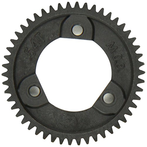 Traxxas 3956R Spur Gear 32P, 54T, Slash 4x4