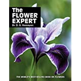 The Flower Expert: The world's best-selling book on flowers (Expert Series)by Dr D G Hessayon