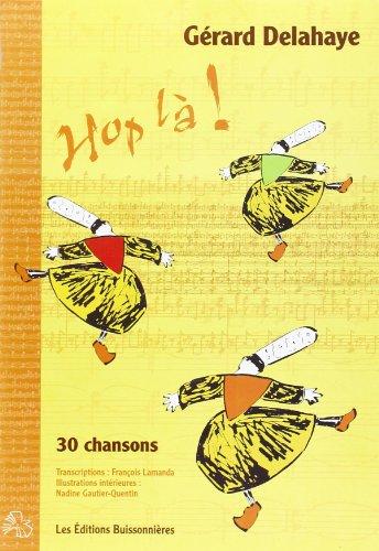 hop-la-30-chansons-partitions