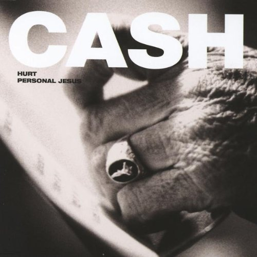 Hurt/Personal Jesus by Johnny Cash (2006-01-10)