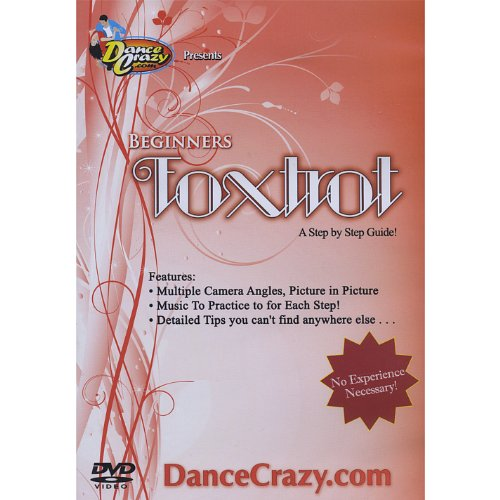 Anyone Can Dance Foxtrot Details