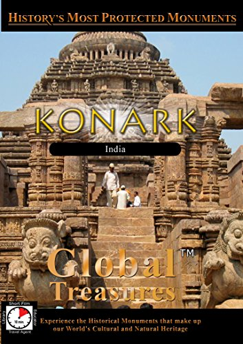 Global Treasures KONARK