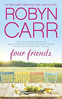 Four Friends by Robyn Carr ebook deal