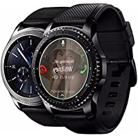 2-Pack Wimaha Samsung Gear S3 Screen Protector