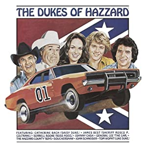 Theme From The Dukes Of Hazzard (Good Ol' Boys) from Volcano/Legacy
