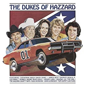 "Theme from ""The Dukes of Hazzard"" (Good Ol' Boys)"