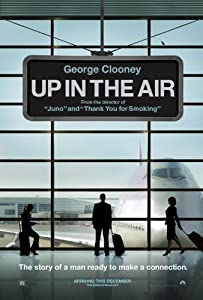 "Cover of ""Up in the Air"""