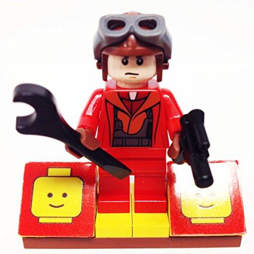 Minifigure Packs: Lego Star Wars Bundle