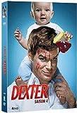 Dexter Saison 4 - Coffret 4 DVD (dvd)