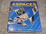 Espaces: Rendez-Vous Avec Le Monde Francophone (French Edition)