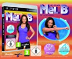 Get Fit with Mel B inkl. Resistance B...