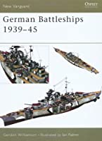 German Battleships 1939-45