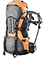 AspenSport Adventure Sac-à-dos Outdoor et trekking Contenance 65L