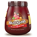 Nutrigain Plus 500g Garnules