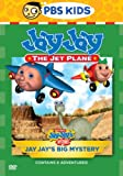 Jay Jay's Big Mystery [DVD] [Region 1] [US Import] [NTSC]