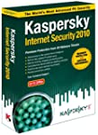 Kaspersky Internet Security 2010  3 U...