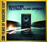 Scooter - Stadium Techno Experience (3xCD)[Deluxe Edition]