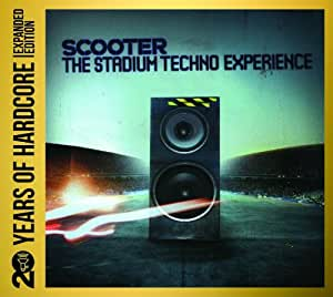 20 Years of Hardcore - The Stadium Techno Experience