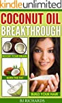 Coconut Oil Breakthrough: Boost Your...