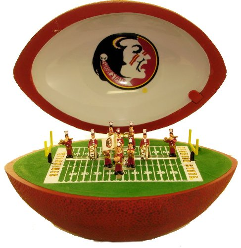 "University Classics Pigskin Marching Band - Officially Licensed Florida State, Plays ""Fight Song"" - 1"