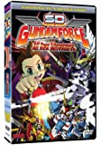 SD Gundam Force Anime Legends: All New Adventures