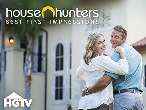 House Hunters: Best First Impressions Volume 1