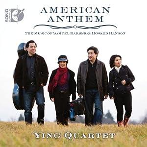 American Anthem (Blu Ray Audio & CD)