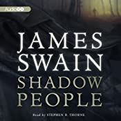 Shadow People | James Swain