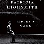 Ripleys Game | Patricia Highsmith