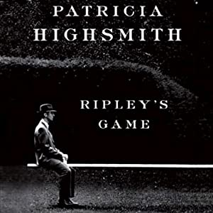 Ripley's Game | [Patricia Highsmith]