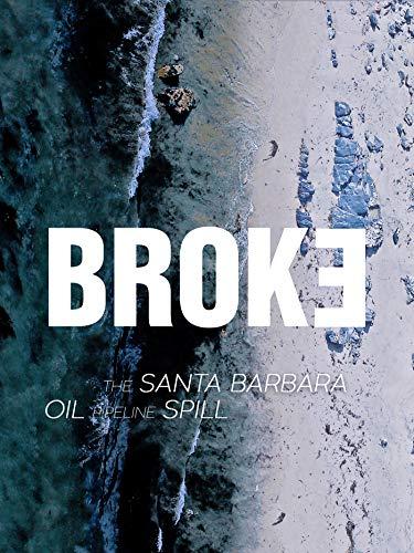 DVD : Broke (DVD)