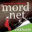 mord.net Hörbuch von Dag Öhrlund, Dan Buthler Gesprochen von: Martin Keßler