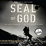 Seal of God | Chad Williams,David Thomas