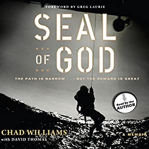 Seal of God Audiobook