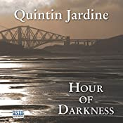 Hour of Darkness | Quintin Jardine