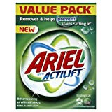 #10: Ariel Biological Laundry Powder 80 Washes 6.4 kg