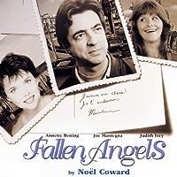 Fallen Angels  by Noel Coward Narrated by Annette Bening, Judith Ivey, Joe Mantegna