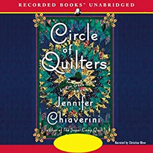 Circle of Quilters: An Elm Creek Quilts Novel | [Jennifer Chiaverini]