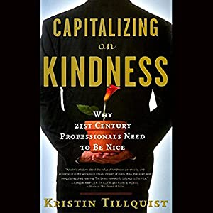 Capitalizing on Kindness Audiobook