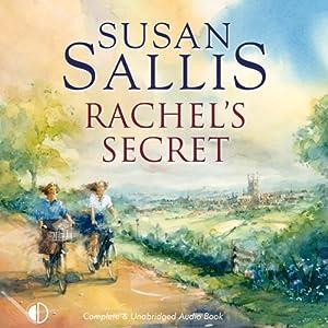 Rachel's Secret | [Susan Sallis]