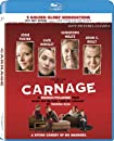Carnage [Blu-ray] [2011] [US Import]