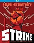 Strike: Remastered Edition [Blu-ray]