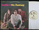Mr. Fantasy (USA 1st pressing vinyl LP)