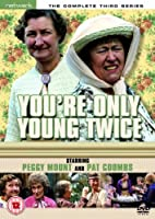 You're Only Young Twice - Series 3 - Complete