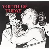 Can't Close My Eyes [Vinyl]