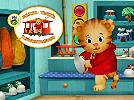 Daniel Tiger's Neighborhood Season 3