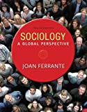 img - for Sociology: A Global Perspective book / textbook / text book
